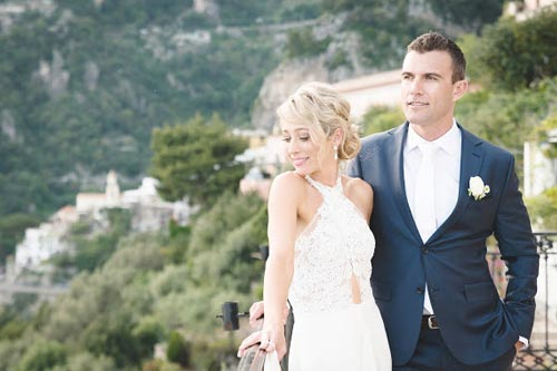 Positano wedding photographer - Amalfi coast